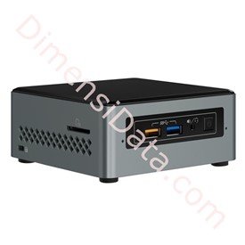 Jual Desktop Mini PC INTEL NUC [BOXNUC6CAYH-H5W]